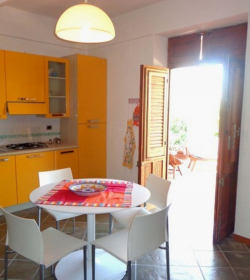 Appartamento In Villa Geranio